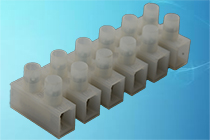 Series 1000 25A Terminal Blocks - standard base
