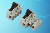 Series 1003SI Fused terminal blocks