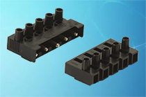 Series 160BU/163ST 16A plugs & sockets with covers & base plates