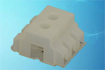 Series 323 Terminal Block Covers and Base Plates