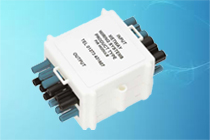 6-pole splitter module (Web)