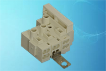 Series 900SI Fused terminal block assemblies
