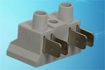 Series 815 Tab/Screw Type Terminal Block