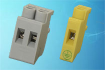Series RKW14M Mini Transformer Connectors