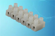 Series 500 16A Terminal Blocks - standard base