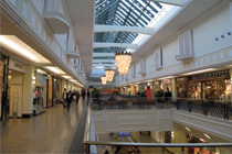 Meadowhall Shopping Centre – Sheffield