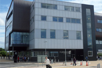 Furness College – Barrow-In-Furness